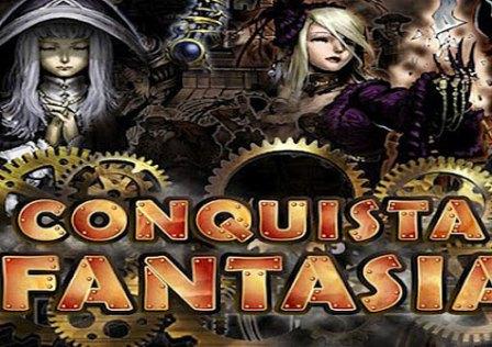 conquista-fantasia-android-game