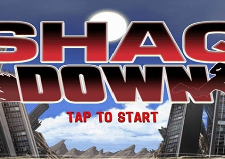 shaqdown-android-game-review