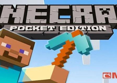 Minecraft-Pocket-Edition-Update