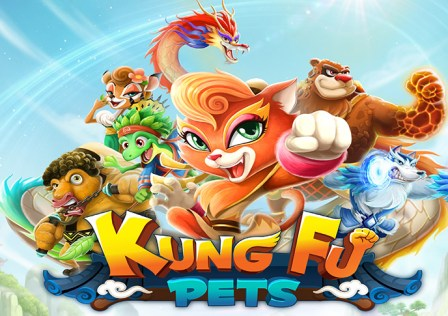 Kung-Fu-Pets-Android-Game