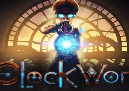Clockwork-Game