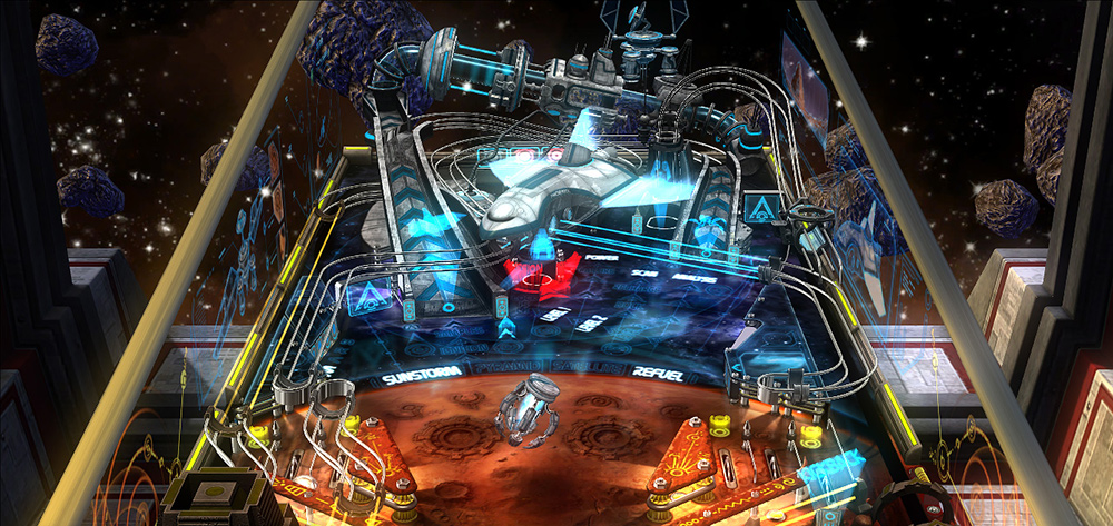 Zen pinball android apk all tables