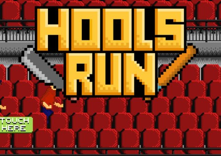 Hools-Run-Android-Game