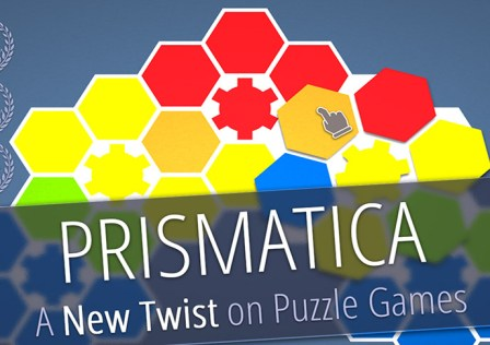 Prismatica-Android-Game