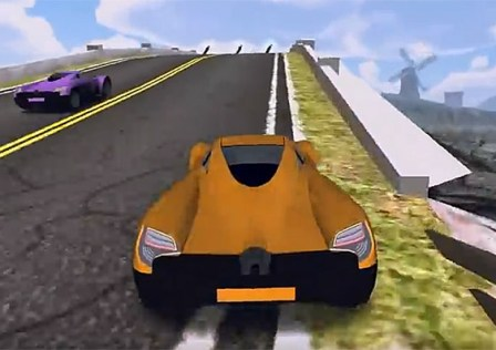 Real-Steal-Racing-Android-Game