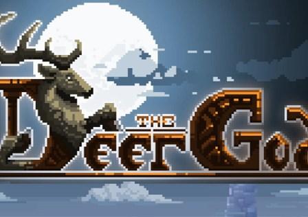 The-Deer-God-Game