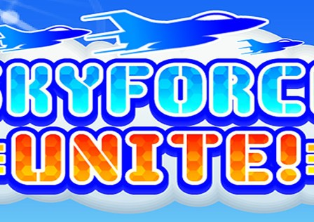 SkyForce-Unite-Android-Game-Review