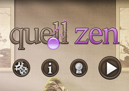 Quell-Zen-Android-Game
