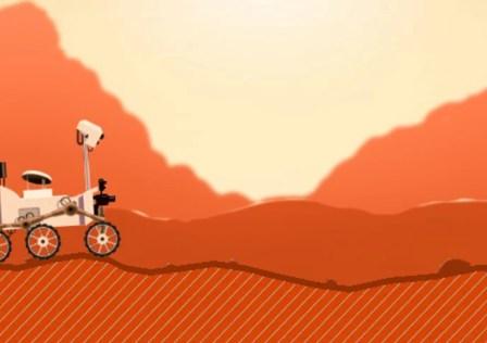 Mars-Rover-Android-NASA-Game