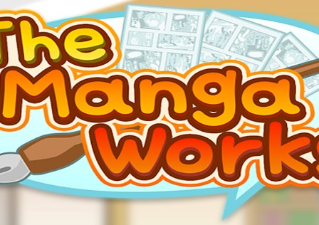 The-Manga-Works-Android-Game