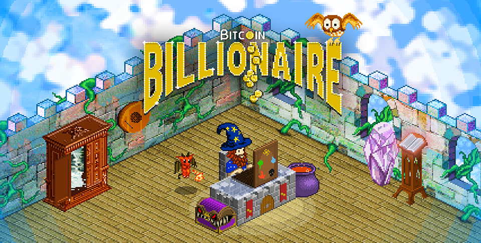 Bitcoin billionaire will be getting a pretty big content update noodlecake studios will be pushing out an update tomorrow for their popular clicker style game called bitcoin billionaire this will actually be quite the ccuart Gallery