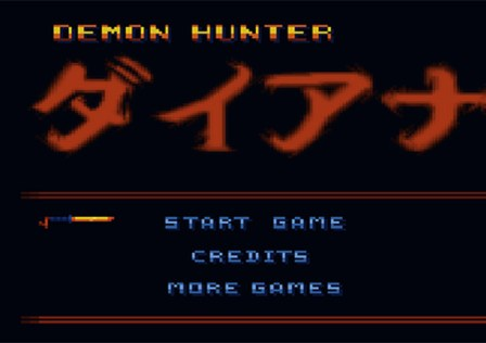 The-Demon-Hunter-Android-Game