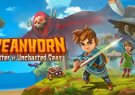 Oceanhorn-Android-Game