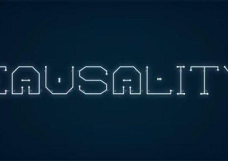 CausalityTop