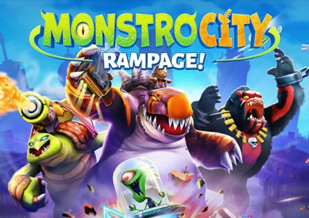 Monstrocity-Rampage-Android-Game