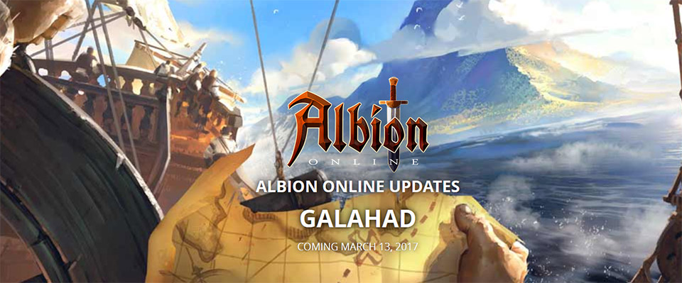 Albion online official release date