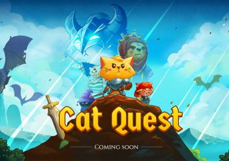 cat-quest-android