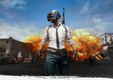 PUBG Mobile Shooters Android