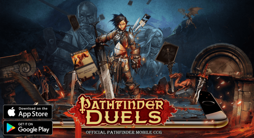 Pathfinder Duels Android