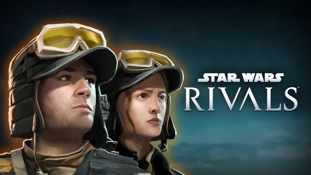 Star Wars: Rivals Android
