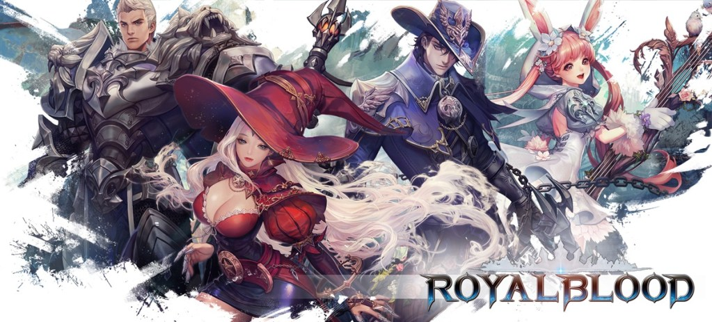 Royal Blood Android