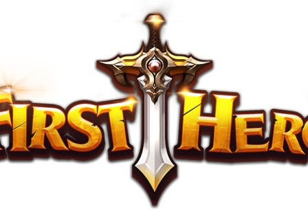 First Hero LOGO