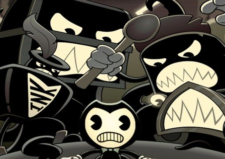 bendy-in-nightmare-run