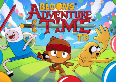 bloons-adventure-time