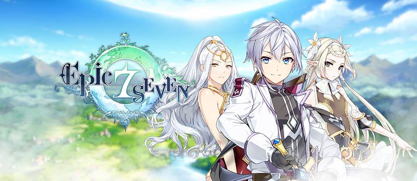 Epic Seven Android