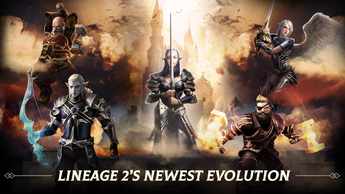 lineage 2 android republic