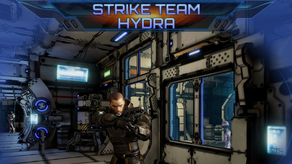 Strike Team Hydra Android