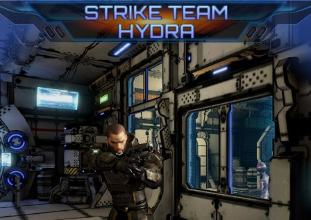 strike-team-hydra