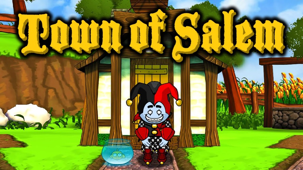 Town of Salem Android
