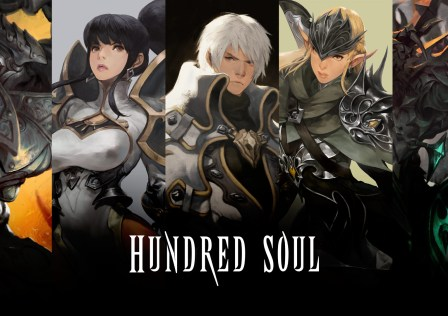 Hundred Soul Android