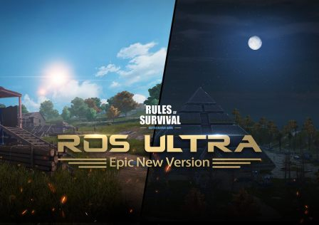 Rules of Survival Ultra