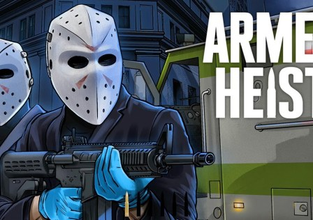 Armed Heist Android