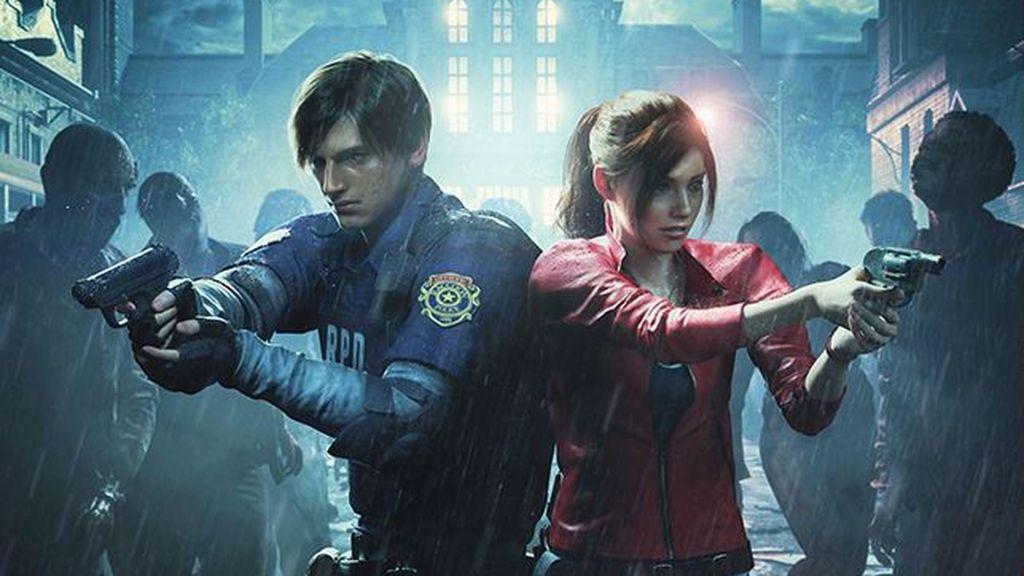 Resident Evil 2 PUBG Mobile Android