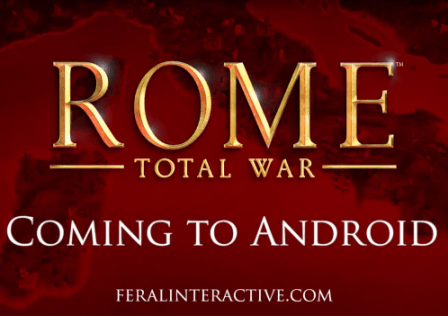 Rome: Total War Android