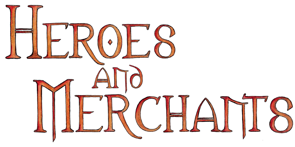 Heroes and Merchants Android