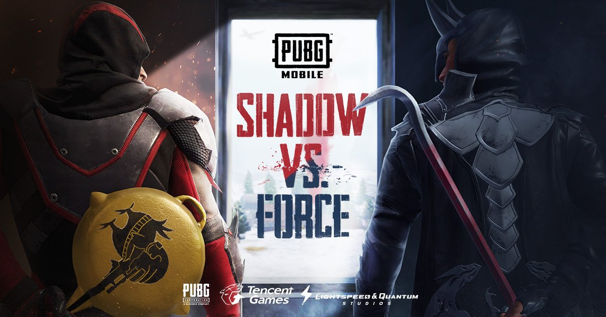 PUBG Mobile season 5 kicks off today