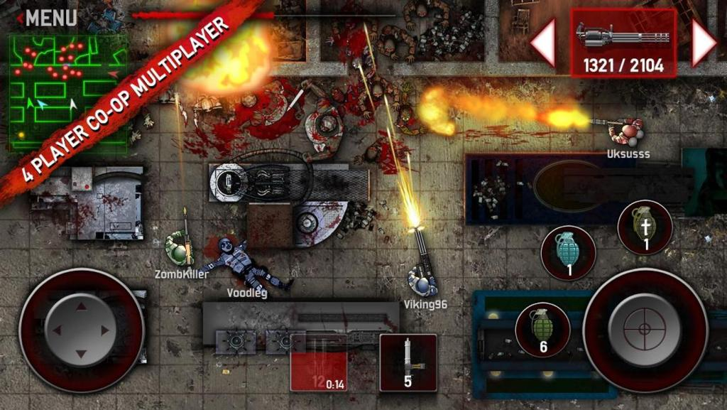 SAS Zombie Assault 3 Android