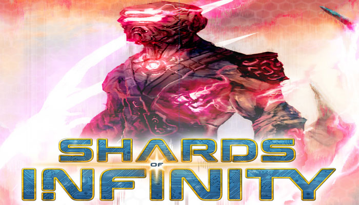 Shards of Infinity Android