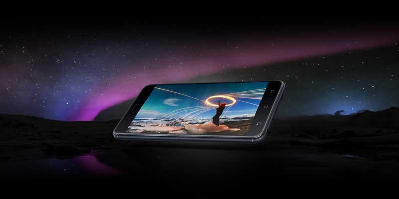 ASUS Zenfone 3 Zoom 4