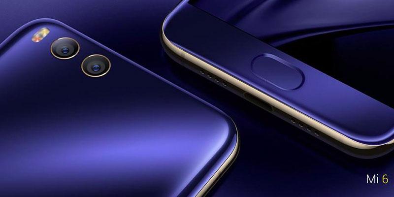 mi6 vs iphone 7 5