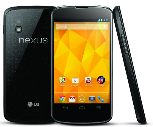 Ready, set, go! Google to sell the Nexus 4, Nexus 10 today at 12pm Eastern Time