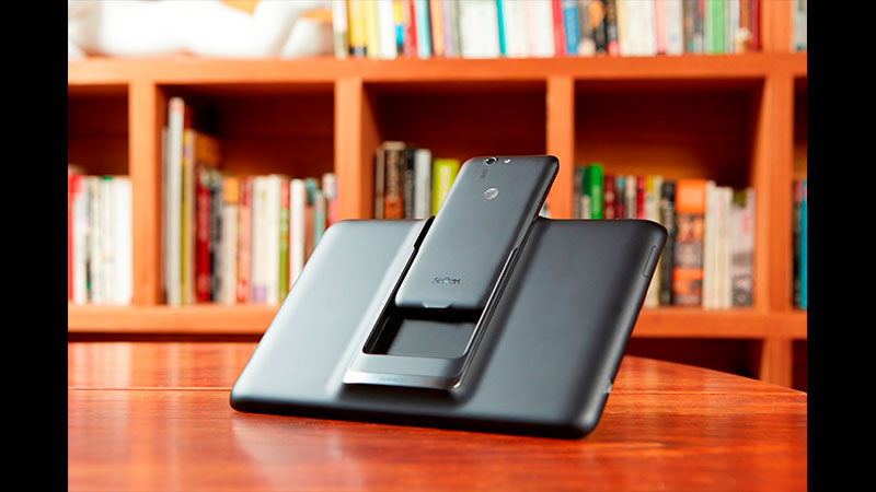 [CES 2014] AT&T to exclusively carry the ASUS PadFone X, a combo of a phone and a tablet