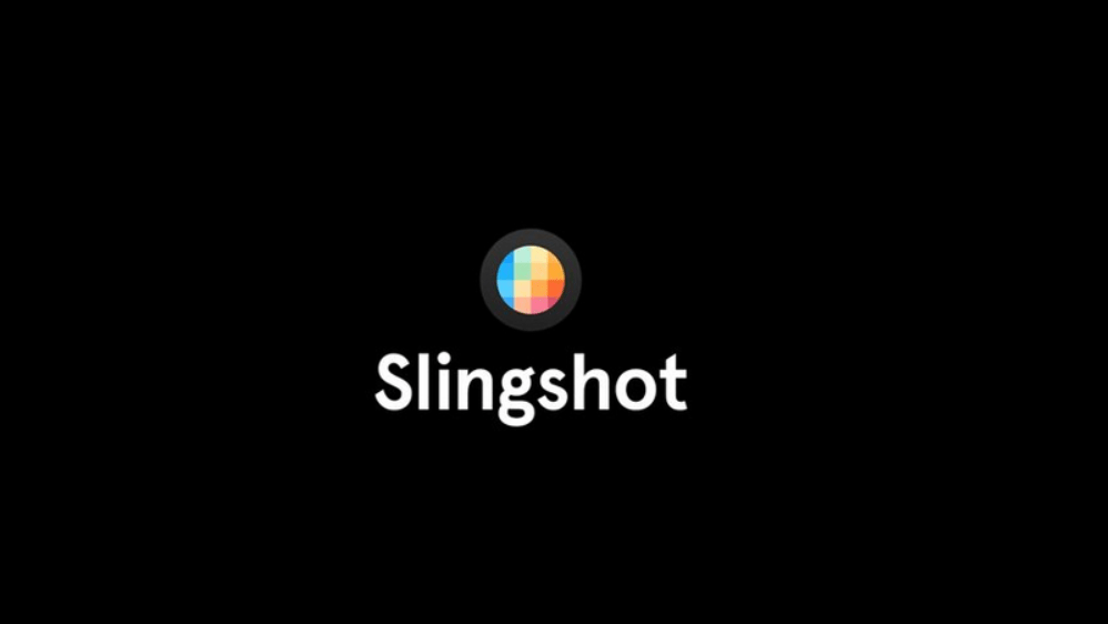 Slingshot is Facebook's shot at Snapchat, based on an unusual contest