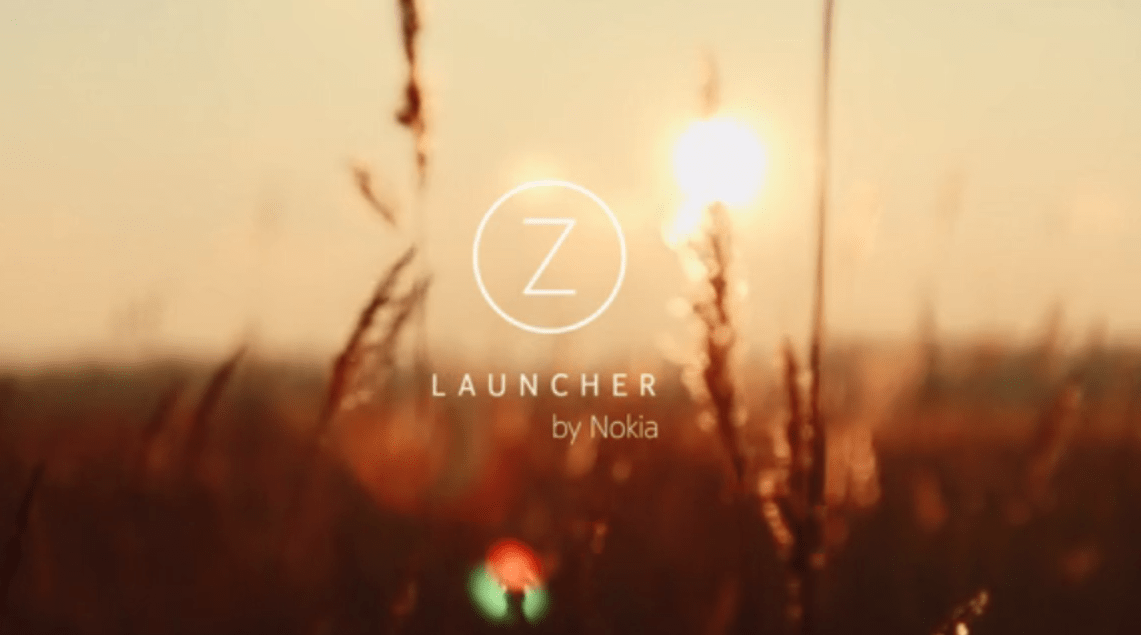 Nokia releases Z Launcher, a launcher that learns from you