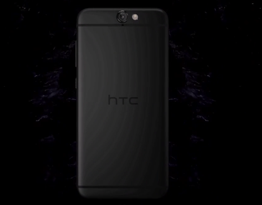 HTC One A9 official specs