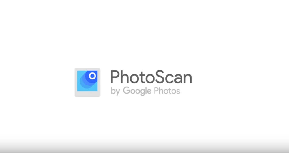 [App] Scan and save printed photos with the new Google PhotoScan